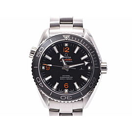 Omega Seamaster Planet Ocean 232.30 38mm Mens Watch