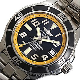 Breitling Superocean 42 A17364 42mm Mens Watch