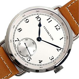 Hamilton Khaki H78719553 46mm Mens Watch