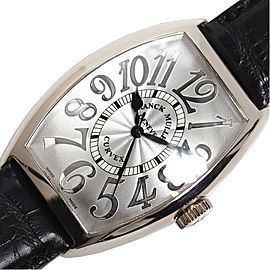 Frank Muller Cintree Curvex 5850SC 32mm Mens Watch
