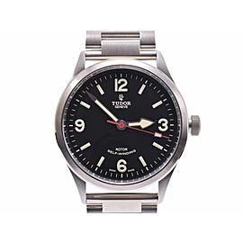 Tudor Heritage 79910 41mm Mens Watch