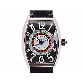 Franck Muller Vegas 5850 31mm Mens Watch