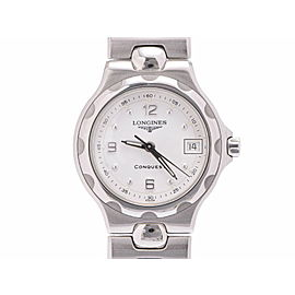 Longines Conquest 25mm Womens Watch