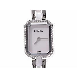 Chanel Premiere H2132 15mm Womens Watch