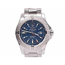 Breitling Colt A17388 43mm Mens Watch