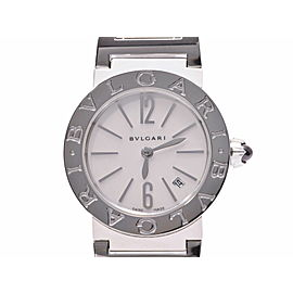 Bulgari Bulgari Bulgari BB26S 26mm Womens Watch