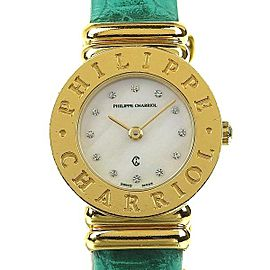 Philippe Charriol 7007901 24mm Womens Watch