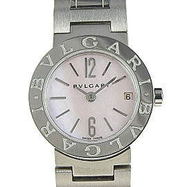 Bulgari Bulgari Bulgari BB23SS 23mm Womens Watch