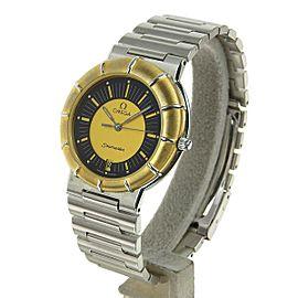 Omega Dynamic Seamaster G2000374200001630 33mm Mens Watch