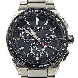 Seiko Astron 8X53-0AV0 46mm Mens Watch