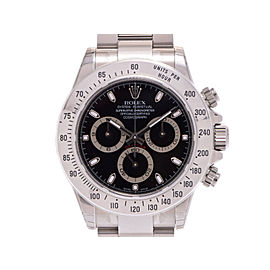 Rolex Daytona 38mm Mens Watch