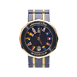 Corum ADMIRAL'S 27mm Womens Watch