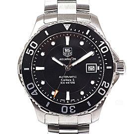 Tag Heuer Aquaracer WAN2110 42mm Womens Watch
