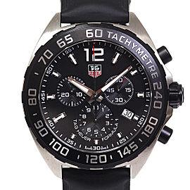 Tag Heuer Chronograph CAZ1010 43mm Womens Watch