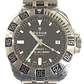 Tudor HYDRONAUT 20040 40mm Womens Watch