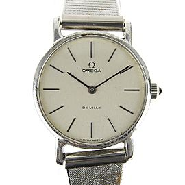 Omega De Ville G2000373200001550 24mm Womens Watch