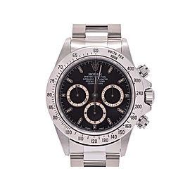 Rolex Daytona 1002 38mm Womens Watch