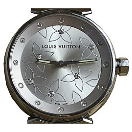 Louis Vuitton Q131F1 32mm Womens Watch