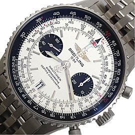 Breitling Chronograph A23330 41mm Womens Watch