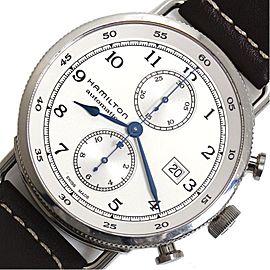 Hamilton Khaki H77706553 44mm Womens Watch