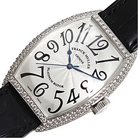 Franck Muller Curvex 5850SC 32mm Womens Watch