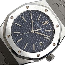 Audemars Piguet 15400ST.OO.1220ST.02 39mm Womens Watch