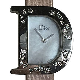 Christian Dior 22mm Womens Watch