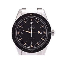 Omega Seamaster 233.30.41.21.01.001 41mm Womens Watch