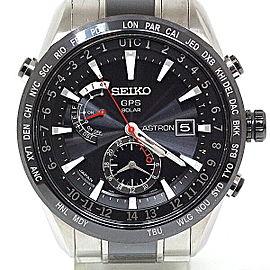 Seiko Astron SBXA015 47mm Womens Watch