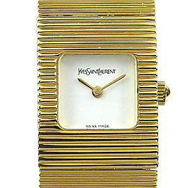 Yves Saint Laurent 20mm Womens Watch