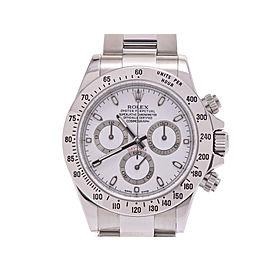 Rolex Daytona 116520 38mm Womens Watch