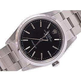 Rolex 14000 33mm Womens Watch