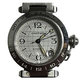 Cartier Pasha XL 35mm Womens Watch