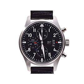 Iwc Pilot 42mm Womens Watch