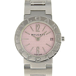 Bulgari Bulgari BB23SS 23mm Womens Watch