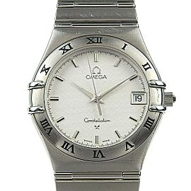Omega Constellation 1512.30 34mm Womens Watch