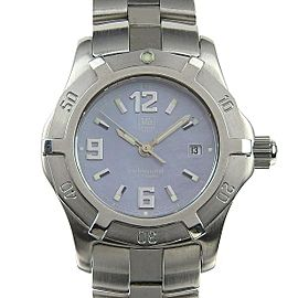 Tag Heuer Professional WN1318 30mm Womens Watch