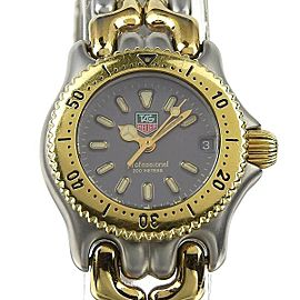 Tag Heuer Professional S95.208 26mm Womens Watch