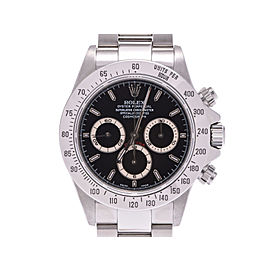Rolex Daytona 16520 38mm Womens Watch