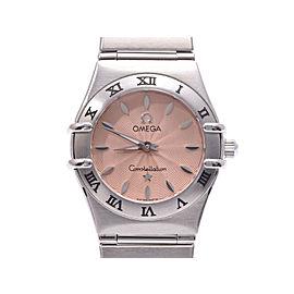 Omega Constellation 1562.30 23mm Womens Watch
