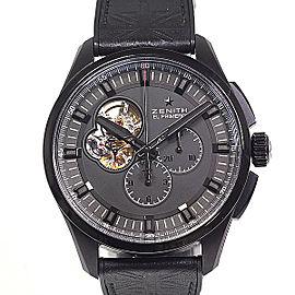 Zenith El Primero Chrono Master 96.2260.4061 45mm Mens Watch