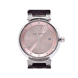 Louis Vuitton Tambour 23mm Womens Watch