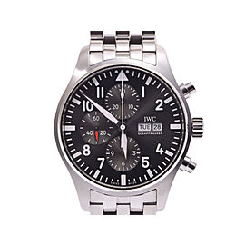 Iwc Pilot IW377719 42mm Womens Watch