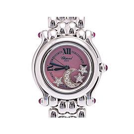 Chopard Happy 27/8250 24mm Womens Watch
