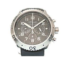 Breguet Chronograph 3810ST929ZU 42mm Womens Watch