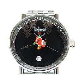 Alan Sylvester Inn Club Santa Claus 250 Limited KL 20A 40mm Womens Watch