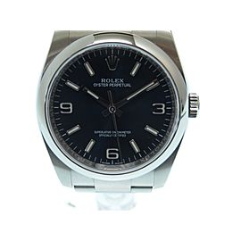 Rolex Oyster Perpetual 116000 36mm Womens Watch