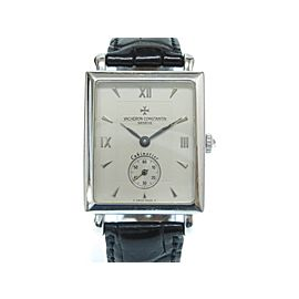 Vacheron Constantin Constantin 26mm Womens Watch
