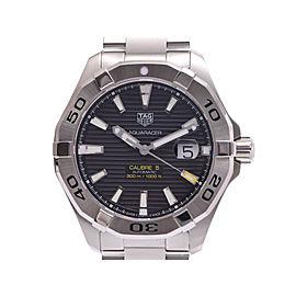 Tag Heuer Aquaracer 3000 44mm Womens Watch