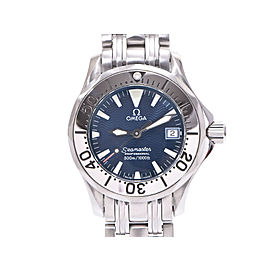 Omega Seamaster 300 2583.80 28mm Womens Watch